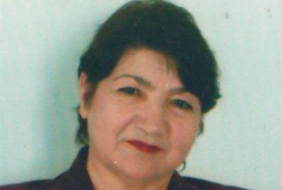 Ушла из жизни заслуженный работник культуры Азербайджана
