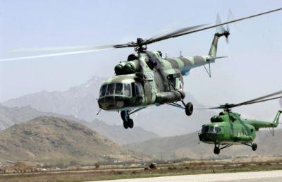 Азербайджан закупил у России 6 транспортно-боевых вертолетов