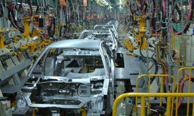 Азербайджан и Иран учредят компанию по производству автомобилей
