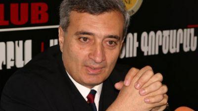 Ашот Мелконян: Азербайджан не зависел, и не будет зависеть от России