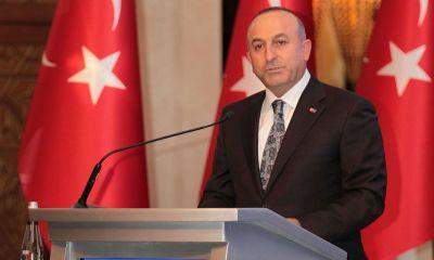 Чавушоглу: Армения все чаще нарушает режим прекращения огня