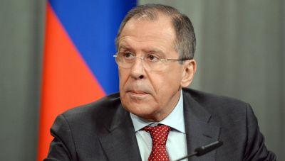 Лавров: Армения не отвергала Казанский документ по урегулированию нагорно-карабахского конфликта