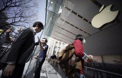 Власти США взломали очередной iPhone