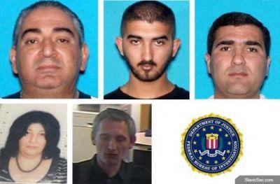 В США по подозрению в отмывании денег задержаны граждане Армении
