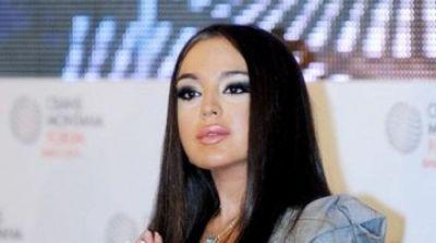 Лейла Алиева: «Мы сумеем создать более яркое, зеленое, совершенное будущее»