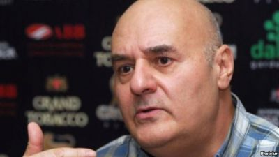 Игорь Мурадян: «О какой независимости можно говорить, если Карабах и Армения — вассалы России?»