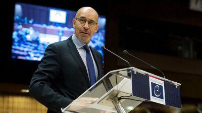 Арлем Дезир: Франция призывает к переговорам по Карабаху