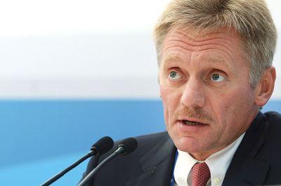 Песков сделал заявление по ситуации в Карабахе