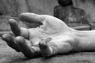 В Баку сын убил мать