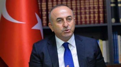 Чавушоглу: «Разве мы звонили руководству Армении и просили напасть на Азербайджан?»