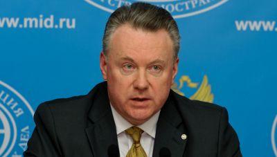 Лукашевич: Военные контакты Баку и Еревана могут продолжиться