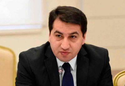 МИД: Баку разделяет обеспокоенность США и России по Карабаху