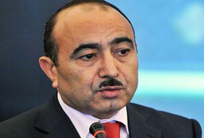 Али Гасанов: Азербайджан будет вынужден пойти на решительные меры в Карабахе