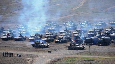 «Россия неспособна стать для Армении тем, чем для Израиля являются США»