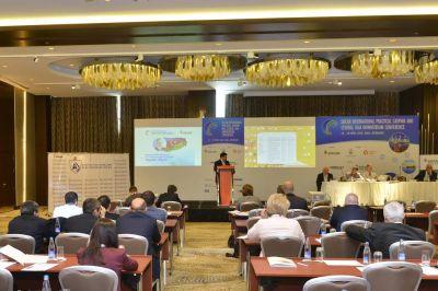 Подытожена Международная практическая конференция SOCAR «Каспий и Центральная Азия: Торговля, Логистика, Нефтепереработка и Нефтехимия»