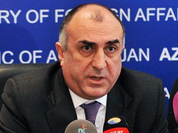 Мамедъяров прокомментировал выдвинутые Саргсяном условия по Карабаху