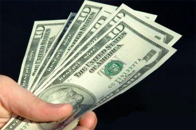 Курс доллара на 2 мая