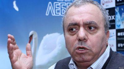 Багратян: Мы питаемся турецким бюджетом и отказ будет самым глупым решением