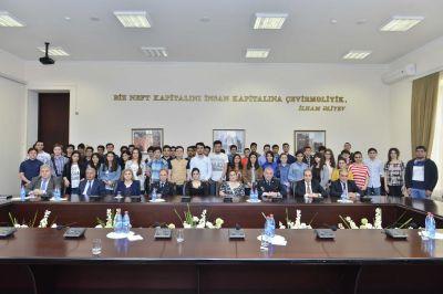 В БВШН проведен семинар «Борьба с наркоманией»