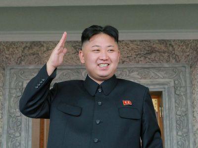 Ким Чен Ын запретил жениться и умирать до съезда партии