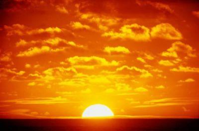 Сегодня отмечается Всемирный день Солнца