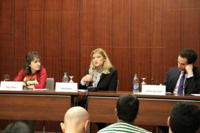 В Вашингтоне обсуждена эскалация армяно-азербайджанского конфликта