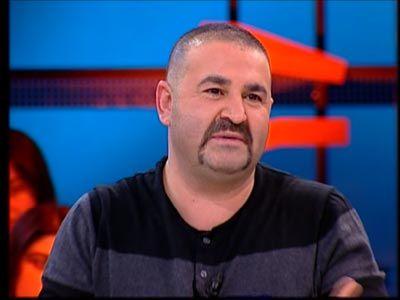 Xəstəxanada yatan aktyor evə buraxıldı - VİDEO