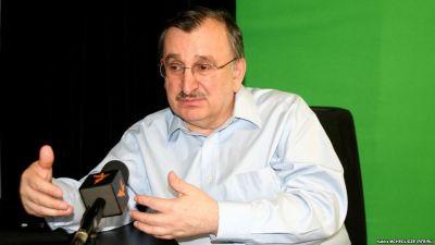Экс-глава Нацбанка Грузии: «Начинается, видимо, горькое пробуждение армян»