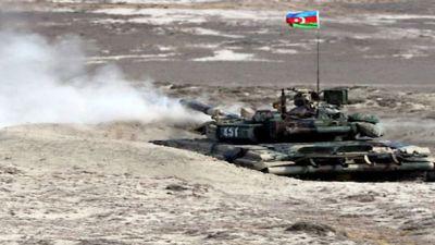 В Армении ждут нового наступления азербайджанской армии