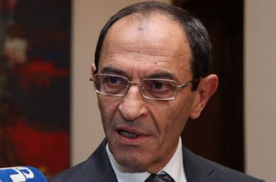 Армения вновь отказалась признать «НКР»