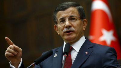 Давутоглу: Россия и Турция нужны друг другу