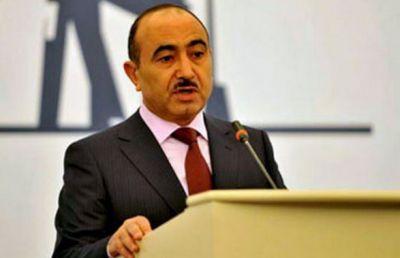 Али Гасанов: Напряженность на фронте продолжится