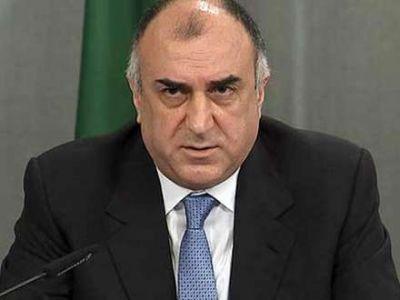 Мамедъяров: Азербайджан не пойдет на территориальные уступки Армении