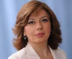 Айтен Мустафаева: Армяне сходят с ума