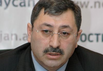 Халафов: Конфликт в Карабахе мешает обеспечить права человека в Азербайджане