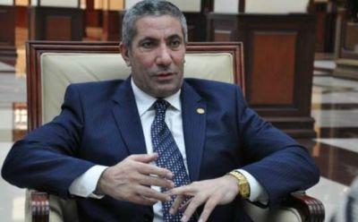 """""""Apreldə bütün siyasi təşkilatlar Prezidentin ətafında birləşdi - AXCP xaric"""""""