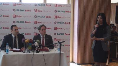 PAŞA Bank və BŞH arasında memorandum imzalanıb