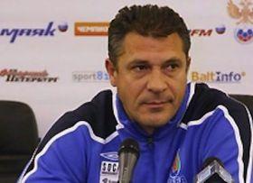 Вели Гасымов: «Надо поддержать сборную всесторонне в матчах с Бельгией и Шотландией»