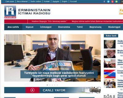 Армяне стали распространять ложь о Карабахе на азербайджанском языке