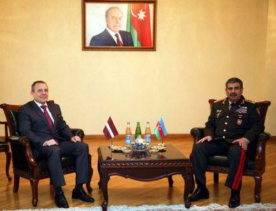 Закир Гасанов: Армения – основная угроза стабильности в регионе