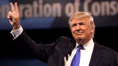 Трамп пообещал пустить в США нового мэра-мусульманина Лондона