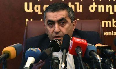 В Армении продолжают угрожать Азербайджану ядерным оружием
