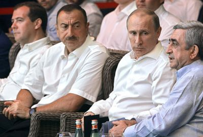 Российский эксперт: «Никакие переговоры по Карабаху уже ни к чему не приведут»