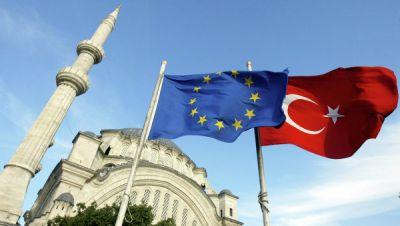 Европарламент отказался обсуждать безвизовый режим для Турции