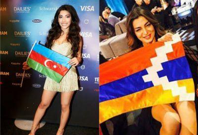 Азербайджан потребовал отстранить Армению от «Евровидения»