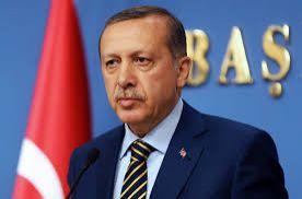 Эрдоган: Черное море превращается в «русское озеро»