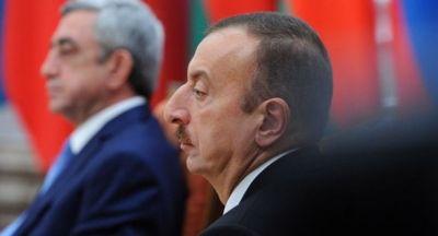 На встрече Алиева и Саркисяна примут участие главы МИД России, США и Франции