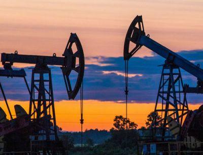 Нефть на мировом рынке подешевела