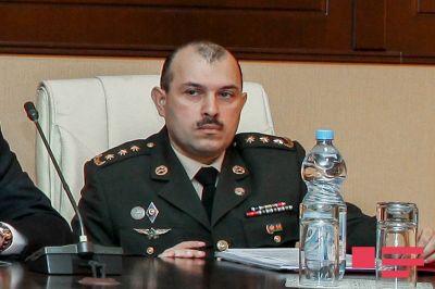 Азербайджанская армия в начале апреля уничтожила 30 танков