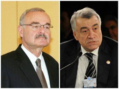Артур Расизаде и Натиг Алиев отправятся в Грузию